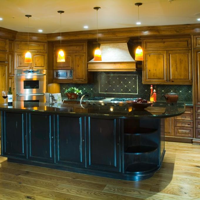 West Side Kitchen